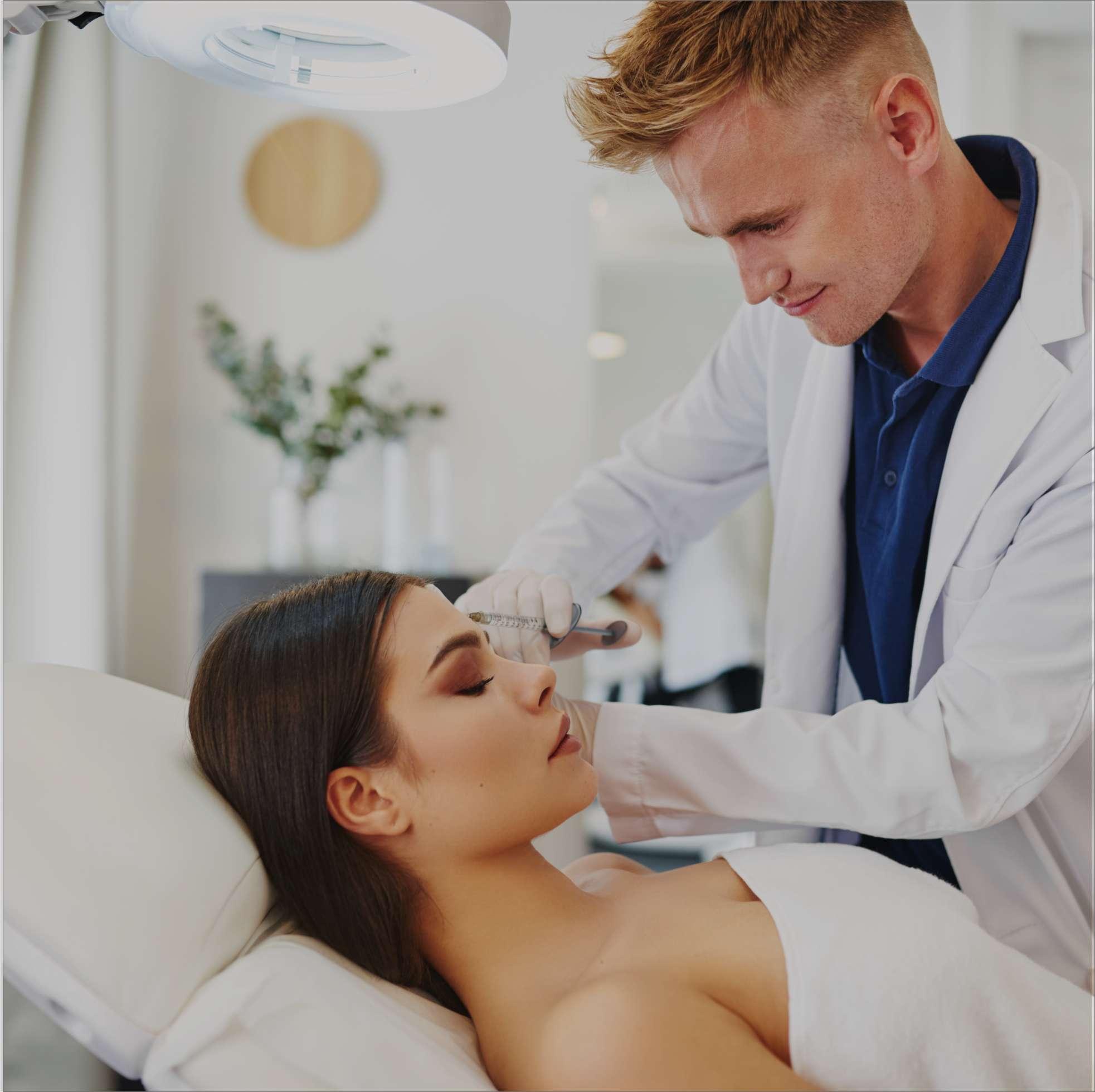 Cirurgia de face