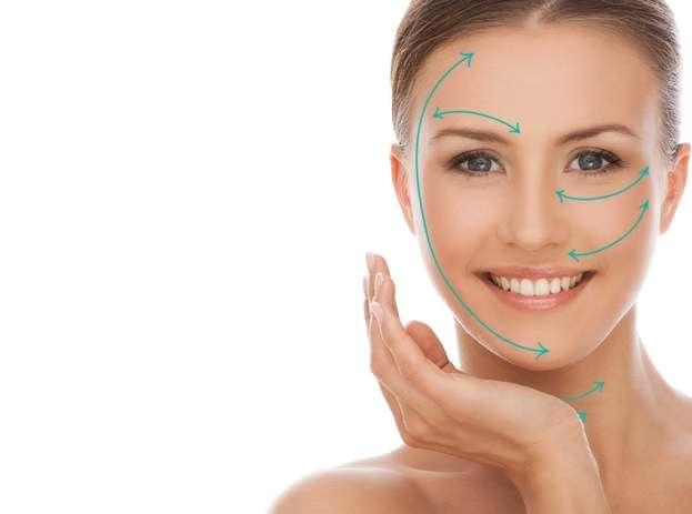 botox para o rosto