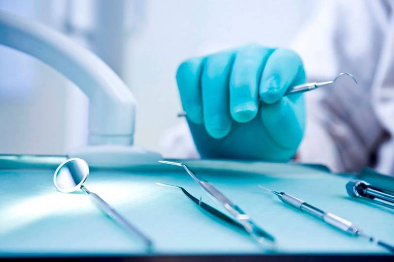 cirurgia odontologica